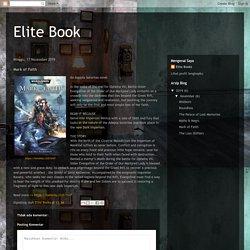 Elite Book: Mark of Faith