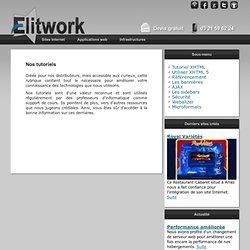 Elitwork