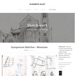 Elizabeth Alley - Sketchwork