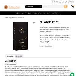 ELLANSE E 1ML – Med Store Web