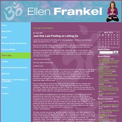Ellen Frankel, Author & Speaker