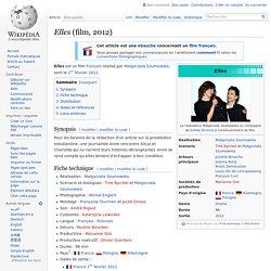 Elles (film, 2012)
