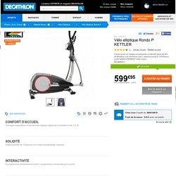 Vélo elliptique Rando P KETTLER - Vélos Elliptique Fitness, Gym, Danse