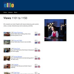 ELLLO Views 1401 Plus
