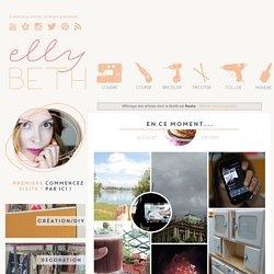 EllyBeth: Reste