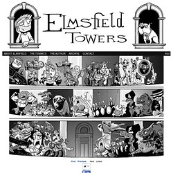 Elmsfield Towers