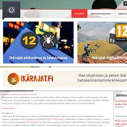 Ikärajat.fi