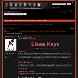 Elsea Keys