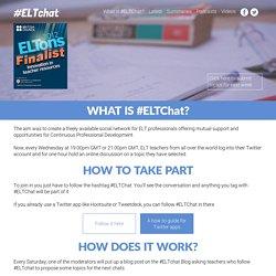 ELTChat Site