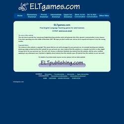 ELTgames.com