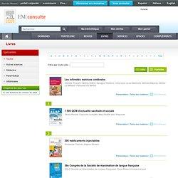 Informations médicales et paramédicales