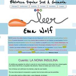 Ema Wolf