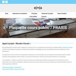 EMA Fructidor I Chalon sur Saône . Ecole