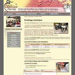 Cours d' maillage c ramique, stage d' maillage poterie, initiation mail : cours de poterie Paris Montreuil