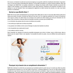 EmailMe Form - Biolife Keto Avis, Prix et Opinion