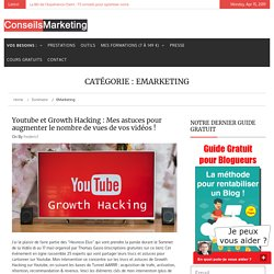 eMarketing Archives