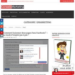 eMarketing Archives - Page 2 of 93 -