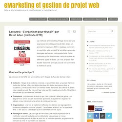 eMarketing et gestion de projet webeMarketing et gestion de projet web