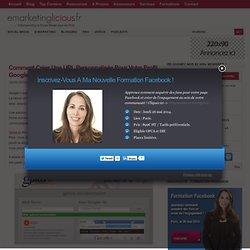 Comment Créer Une URL Personnalisée Pour Votre Profil Google Plus