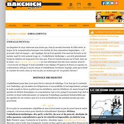 Réflexions médiatiques sur l'affaire DSK