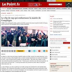 Le clip de rap qui embarrasse la mairie de Compiègne