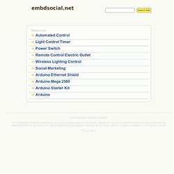 About embdSocial, LLC