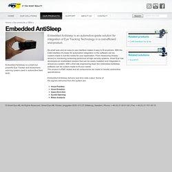 Embedded AntiSleep