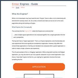 Ember Engines