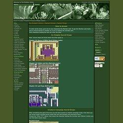 Fire Emblem Online