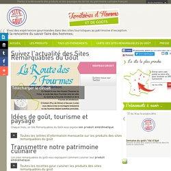 70 produits embl matiques du patrimoine culinaire et paysage fran ais