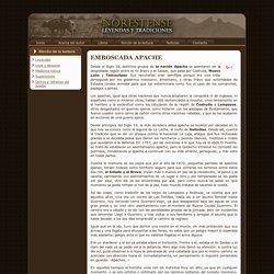 EMBOSCADA APACHE
