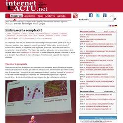 Embrasser la complexité InternetActu.net