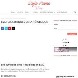 EMC: Les symboles de la République