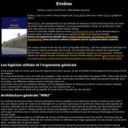 Emenu