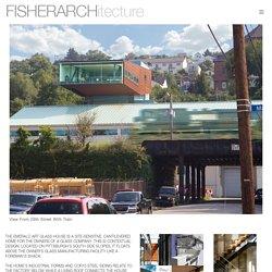 Emerald Art Glass House