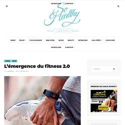 L'émergence du fitness 2.0 - So Healthy