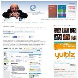 LinkedIn et Viadeo : Concurrence et convergence…