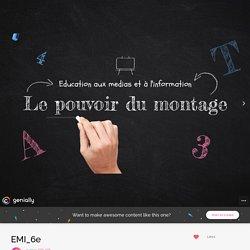 EMI_6e by CDI_CDI on Genially
