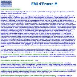 EMI de Eruera M 7053 - 15 ans - Sport: Rugby