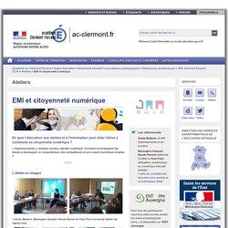 EMI et citoyenneté numérique