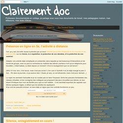 Clairement doc: EMI/info-doc