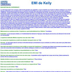 EMI de Kelly - négative - religion wicca