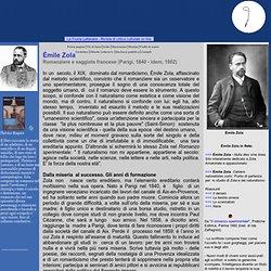 Émile Zola - Biografia e opere - La Frusta
