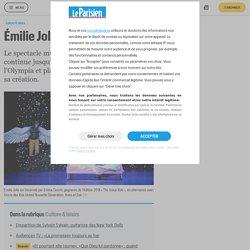 Émilie Jolie n'a pas vieilli - Le Parisien