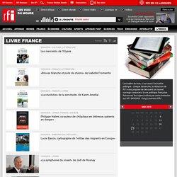 Émission - Livre France