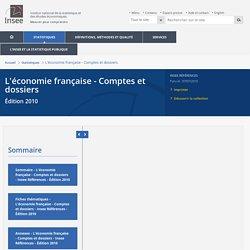 Insee, 400 millions de tonnes de CO2 produites en France en 2005, 1/3 provenant des énergies fossiles