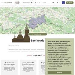 Łemkowie - Etnozagroda