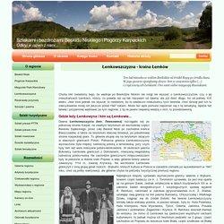Łemkowszczyzna - kraina Łemków