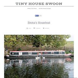 Emma's Houseboat