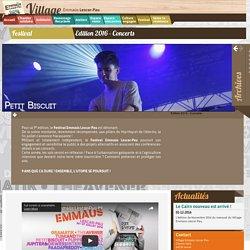 EMMAUS - Edition 2015 - Concerts